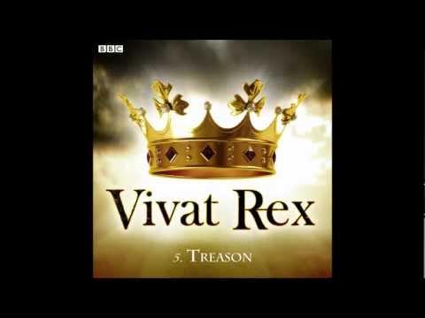 Vivat Rex - Michael Redgrave - John of Gaunt's Speech