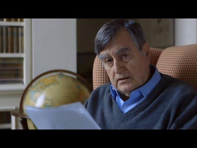 Lucien Bouchard - Discours de victoire du OUI au référendum de 1995