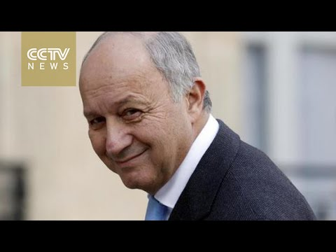 French foreign minister leaves office, reshuffle due