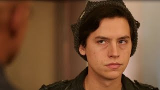 Jughead Forced To QUIT The Serpents In Riverdale Midseason Trailer