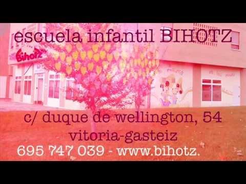 Campaña Escuela Infantil Bihotz