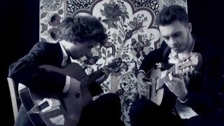 Vivaldi - Winter - 2 Guitars - Antoine Boyer & Samuelito