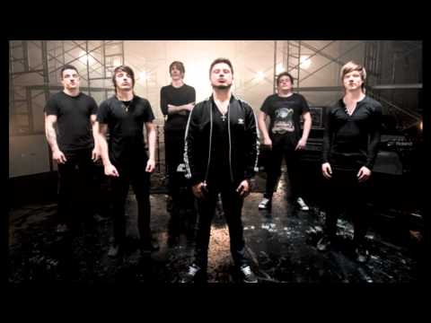 Abandon All Ships - Interview with Lead Vocalist Angelo 10/11/2010