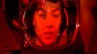 Susan Ivanova Babylon 5 - Thirdspace