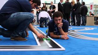 Thumbnail - Embedded World 2015