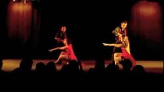 Baixar A Arte de Dançar a Dois: Zouk