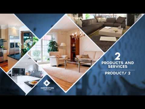 Company Profile Sample After Effects Template YouTube – Samples of Business Profiles