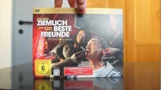 ZIEMLICH BESTE FREUNDE (Limitierte Fan Edition) / Playzocker Reviews 3.168