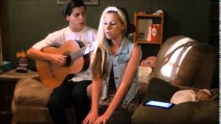 Kayla & Christian Gross Sample Cover-Lil Wayne
