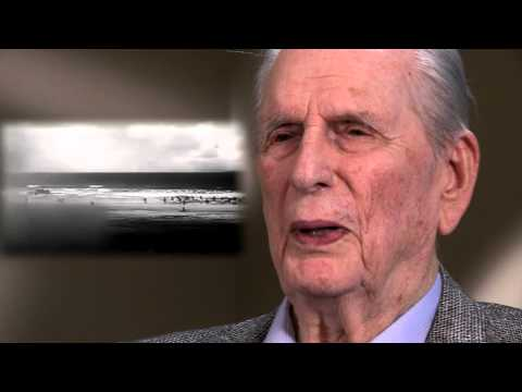 D-Day - Remembering The Day That Changed The World - Ralph Fiebach - Hatteberg's People TV