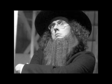 Amish Paradise - Weird Al Yankovic Cover By Captain Melody Man