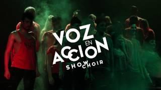 Flaca - Lamento Boliviano Mash Up - Voz en Acción Show Choir 2016