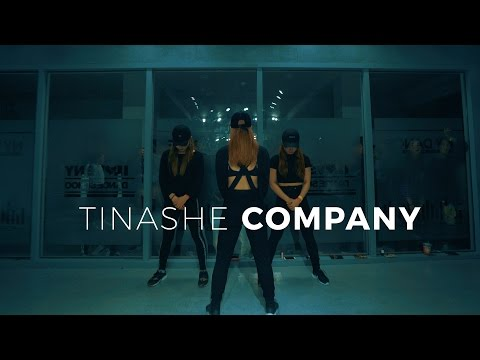 Tinashe - Company (Chroegraphy. Amy)