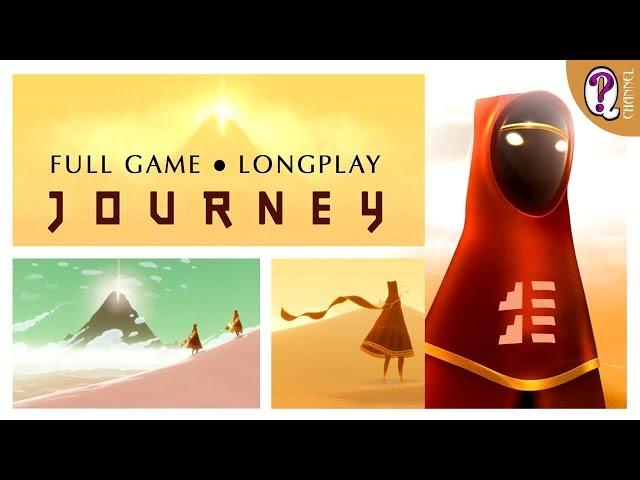 Journey (видео)