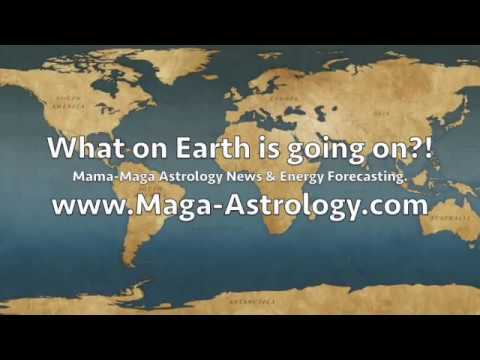 ASTROLOGY : May 2018 Month Ahead Astrology, Mantra & Meditation with Mama-Maga