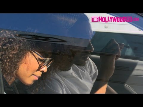Nipsey Hussle Smokes While Driving With A Model After Announcing Son Birth With Lauren London from YouTube · Duration:  1 minutes 2 seconds
