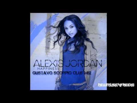Alexis jordan - Happiness + download