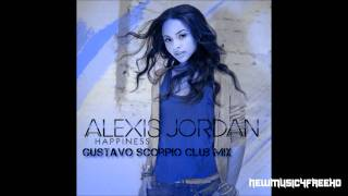 Alexis jordan - Happiness + download