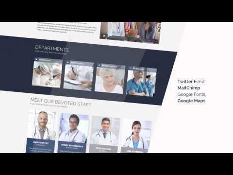 Medicus HTML | PlethoraThemes