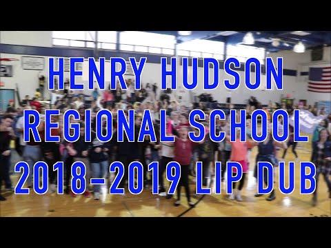 Henry Hudson Regional School 2018-2019 Lip Dub