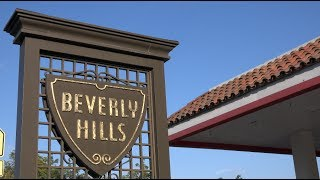 BEVERLY HILLS - CELEBRITIES TOUR - HOLLYWOOD