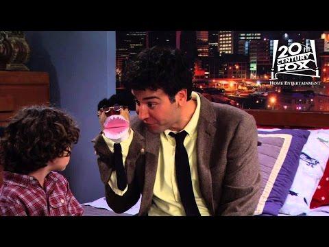 how-i-met-your-mother---professor-infosaurus-|-fox-home-entertainment