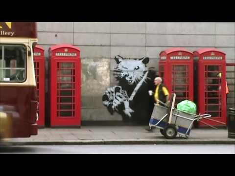 The Art of Banksy Melbourne