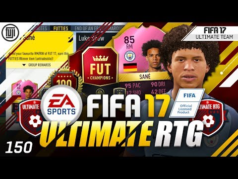 FIFA 17 ULTIMATE ROAD TO GLORY! #150 - MLS ALL STAR TOTS!!!