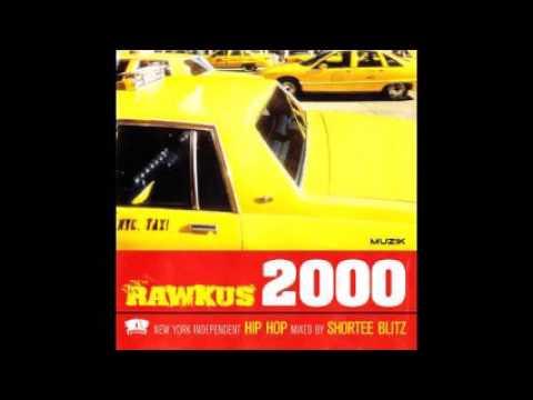 Shortee Blitz - Rawkus 2000