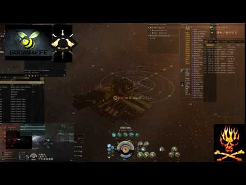 EVE ONLINE- First Sotiyo (Imperium CBC Interstellar)