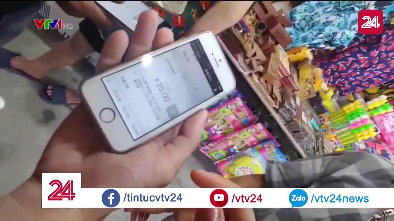 Cách thức để có tài khoản thanh toán trực tuyến trái phép tại Việt Nam – Tin Tức VTV24