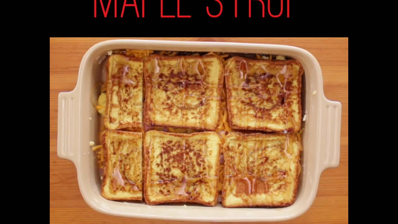 Old Fashioned French Toast Recipe