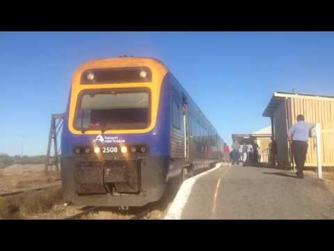 A Trip to Broken Hill