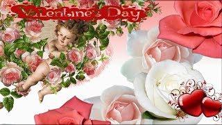 Валентинов День  Valentine's Day