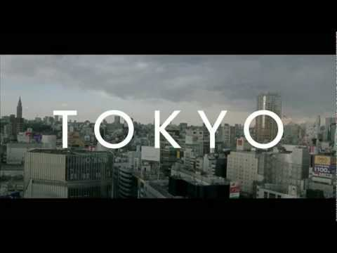 Calvin Harris feat. Ne-Yo - Let's Go (Tokyo)