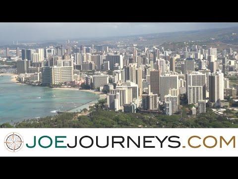 Honolulu - Hawaii  | Joe Journeys