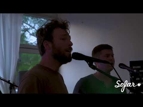 The Brook & The Bluff - Halfway Up | Sofar Chicago