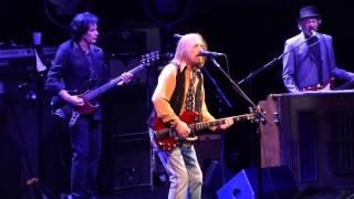 """Shadow People"" Tom Petty & the Heartbreakers@Wells Fargo Center Philadelphia 9/15/14"