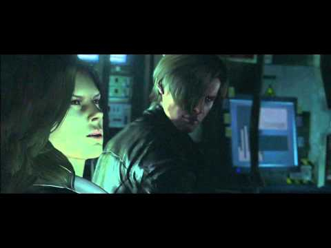 "Resident Evil 6 ""Leon Helena Chapter 2 Happy Birthday Ada Wong"""