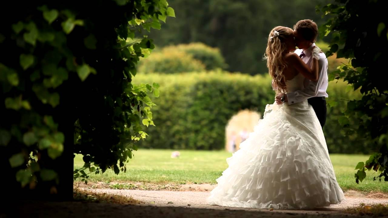 Свадьба под знаком девы