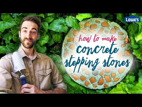 how-to-make-concrete-stepping-stones-///-kids-projects-for-mom-(3-of-3)