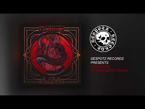 Nightrage - By Darkness Drawn (HQ Audio Stream)
