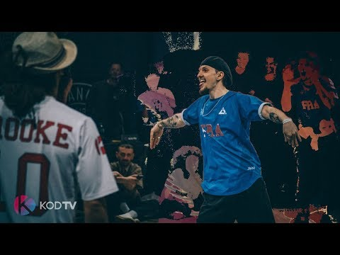 AMAZING Dance Rounds 2k18 | POPPING Edition 🔥