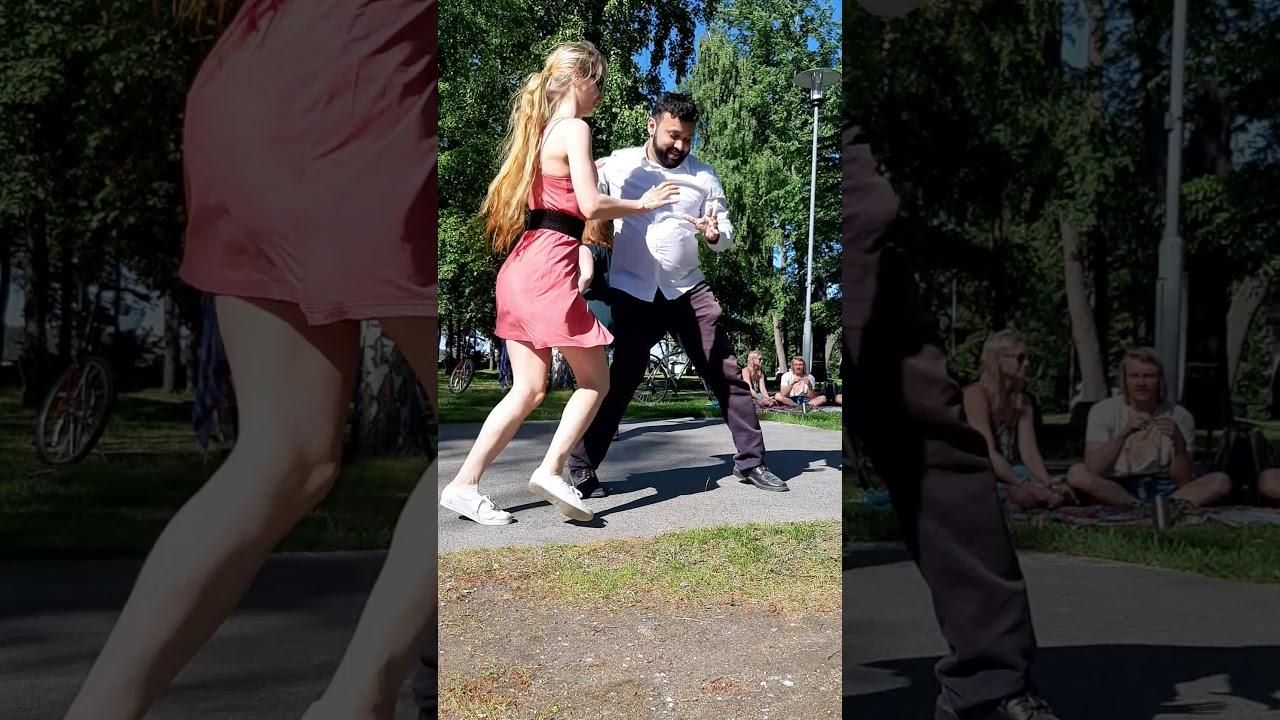 Salsa Helsinki