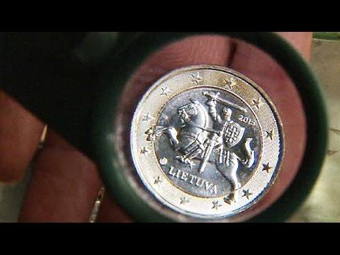 Euro : La Baisse Se Poursuit Face Au Dollar à 1,1760 - Economy