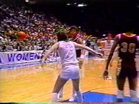 1984 Championship USC vs  Tennessee