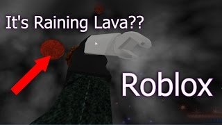 Hot Lava is Dangerous - Epic Minigames Roblox Episode 1