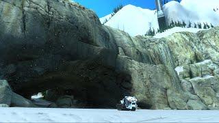 Snow Slayer!   My Halo Reach Mod Map