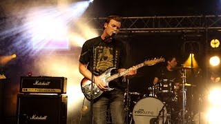 Gengahr - Bathed in Light at Glastonbury 2014