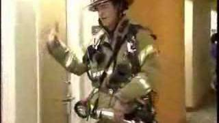 High Rise Hose Training